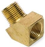 brass elbow fittings