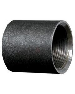 Steel NPT Full Coupling Class 150 Fitting  - Select Size for Price