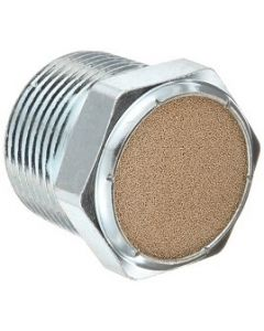 Breather Vent Plug Male NPT Pipe Threads  - Select Size for Price
