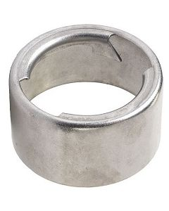 50 Pack of Stainless Steel Weld-In Filler Neck 228 Series